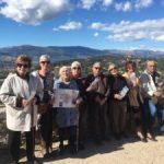 Grasse découvre les sculptures de Tomek à Mougins Monumental 2018