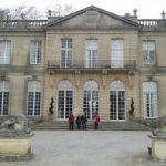 Charleval:Sortie Château de Sauvan et Prieuré de Salagon