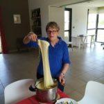 Atelier Cuisine : Le Cantal à l'Honneur