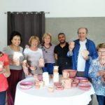 Atelier poterie à La Celle