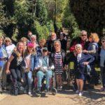 Les rencontres Amicales en Andalousie racontées par La Celle