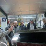 Le musée automobile de Ciré d'Aunis