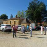 Journée champêtre à Mazeyrolles avec Casteljaloux