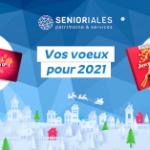 Concours Facebook : vos vœux pour 2021